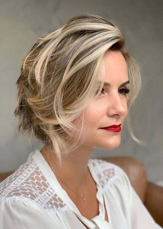 Cutest Short Haircut Styles for Women to Sport in 2020