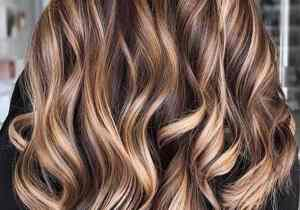 Fantastic Balayage Hair Colors Contrasts for Women in 2020