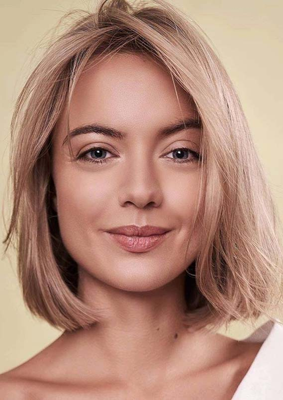 Fantastic Bob Haircut Styles You Must Try in Year 2020
