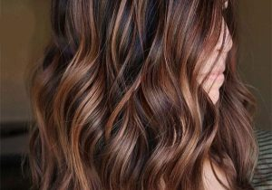 Gorgeous Highlights of Medium Brown Hair for 2020