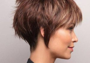Modern Short Pixie Haircuts to Try In 2020