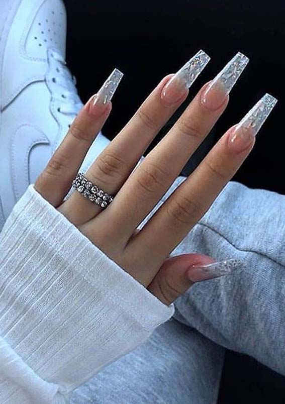Awesome Long Nails Designs for Girls to Show Off in 2020