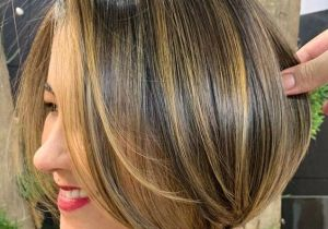Wonderful Golden Honey Short Bob Haircuts to Copy Right Now