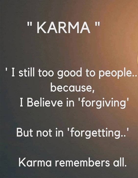 But Not In Forgetting - Best Forgiveness Quotes