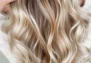 Dimensional Balayage Hair Color Shades to Show Off in 2020