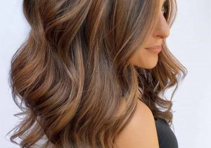 Most Stunning Brown Hair with Highlights for 2020