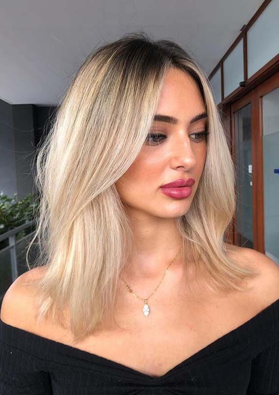 Awesome Balayage Highlights for Ladies to Follow in 2020