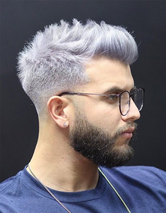 Trendy Men Hair Style you Must Follow In 2020