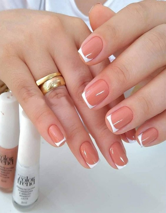 Graceful & Cool Nail Ideas for Girls In 2020