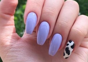 Marvelous Nail Ideas & Stunning Look for Young Girls