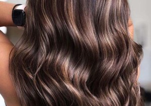 Awesome Fudge Brown Hair Colors and Hairstyles for 2020