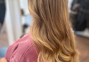 Beautiful Soft Curls for Long Hair to Show Off in 2020