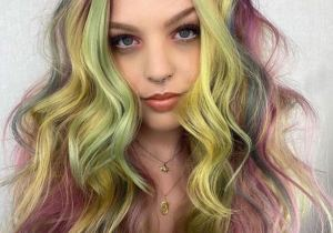 Gorgeous Pulp Riot Hair Color Style for 2020