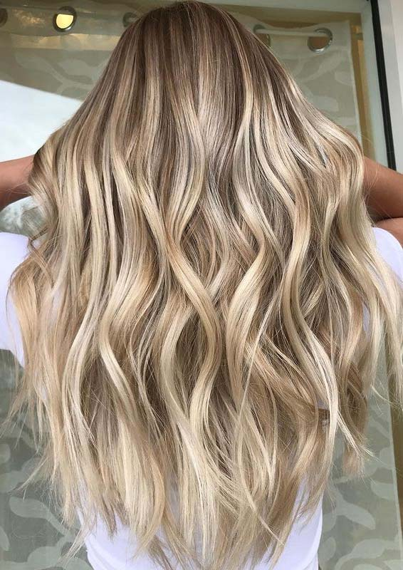 Gorgeous Balayage Hair Color Ideas You Must Try