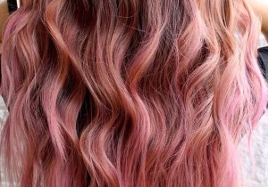 Gorgeous Pastel Pink Hair Color Trends for Women 2020