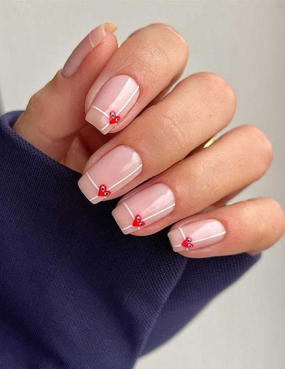 Best Manicure Ideas & Stylish Look In 2021