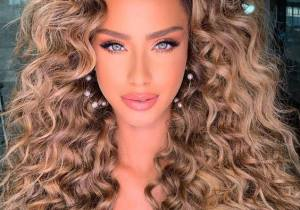 Fabulous Style of Curly Hair to change your Look