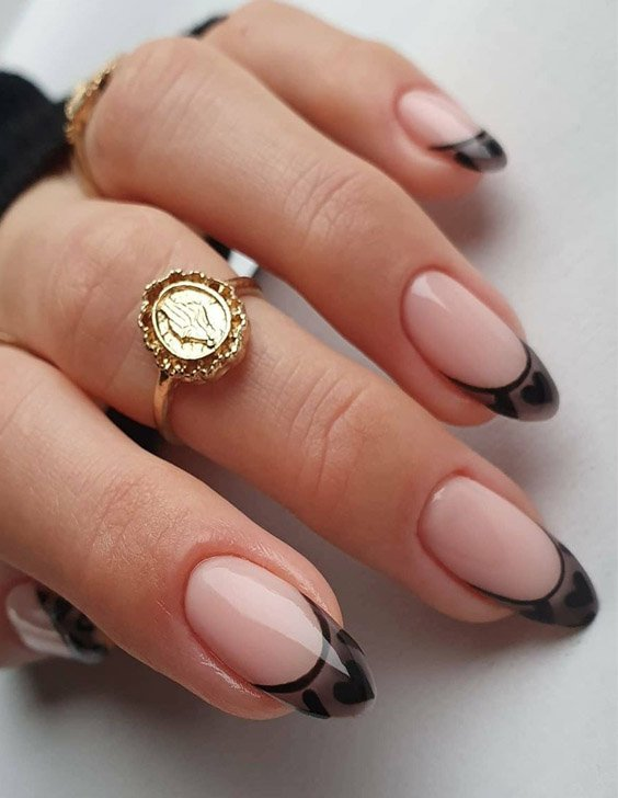 Edgy Nail Art Style & Images for Next Look