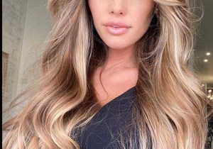 Honeycomb bronde balayage Hair Colors to Show Off