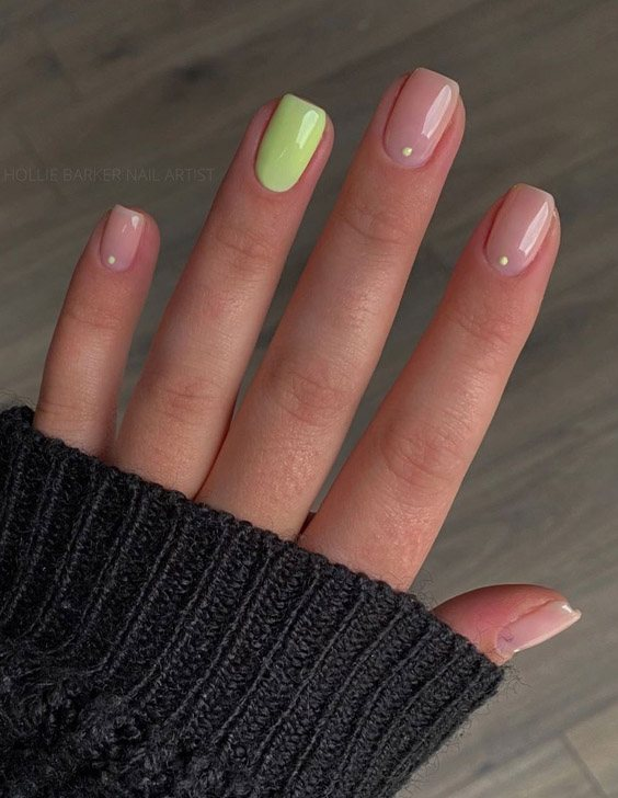 Best Nail Trends & Style to Copy Now