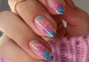 Fabulous Nail Ideas & Trends for Your Next Look