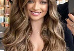 Best Style of Hair Color for Long Hair