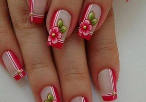Fresh 2021 Nail Style & Looks for Your Finger