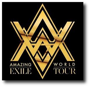 エグザイルライブツアー2015『AMAZING WORLD』セトリ紹介!*ネタバレ有(京セラ・ナゴヤ・東京・札幌・福岡)