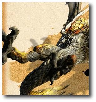 [モンハンクロス]下位上位おすすめ武器装備・大剣と防具はセルレ一式!