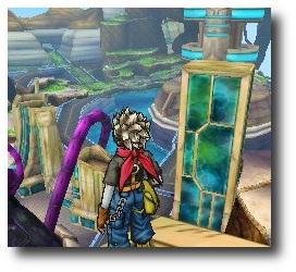 ドラクエジョーカー3.序盤のサポートはスキル『アッパー』!入手方法は崩落都市!