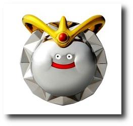 ドラクエジョーカー3(クリア前終盤)メタルゴッテスの簡単配合!プラチナキング編