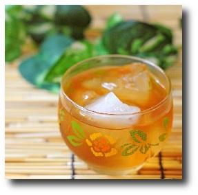 熱中症予防対策の飲み物には常温のミネラル麦茶がおすすめです