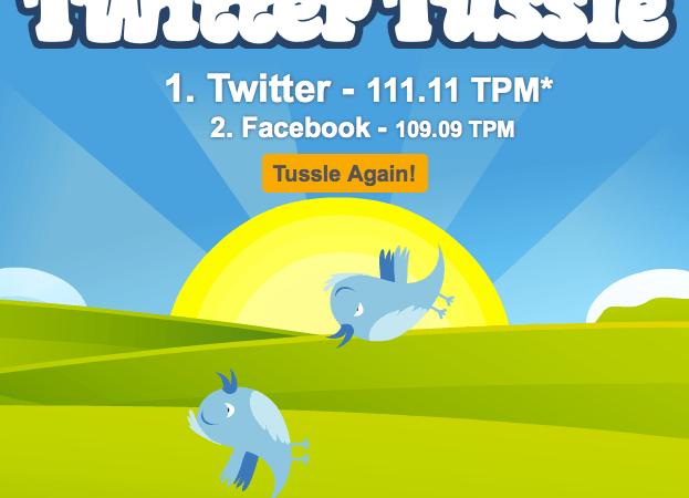 Twittertussle – Hvilken fugl vinder kampen?