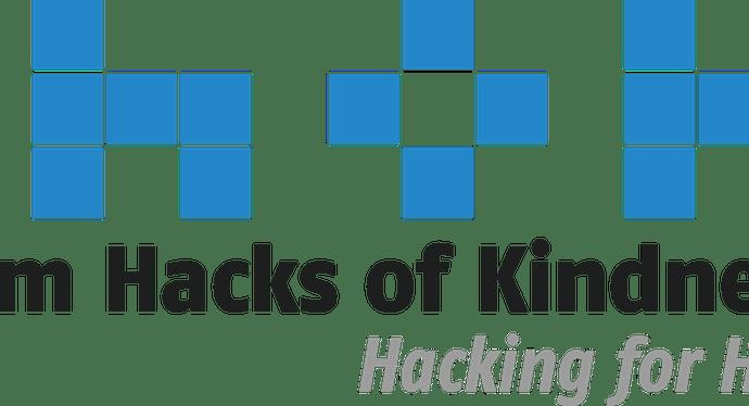 RHoK – En weekend i velgørenhedens tegn