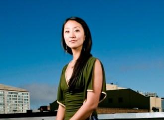 Fokus – Silicon Valley-stjernen Rebeca Hwang besøgte Aarhus