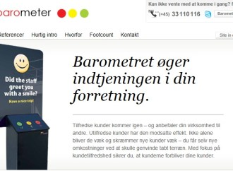 Interview med Barometret – Peter Hohnen
