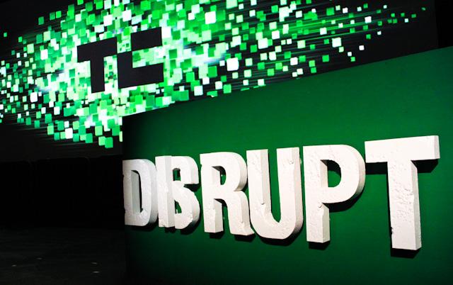 Danmark vinder næsten på Techcrunch Disrupt