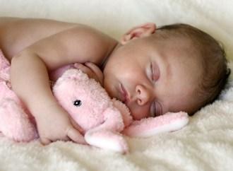 Nabby er fremtidens babyalarm