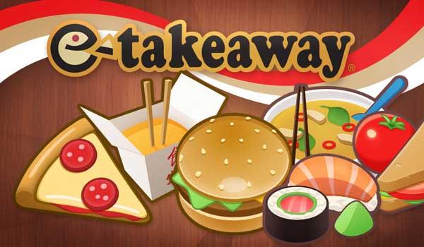 e-takeaway vinder to priser for årets bedste app