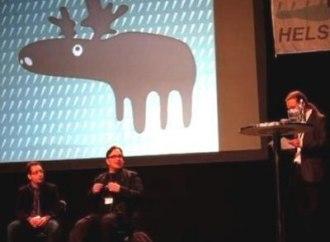 Slush – en finsk startup-konference