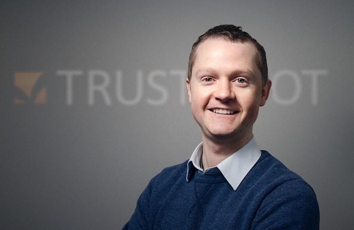 Breaking news: Trustpilot får 10 € millioner i investering