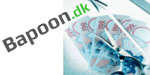 Internetpioner Frank Ludvigsen investerer i Bapoon.dk