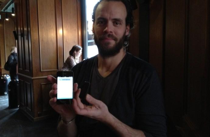 BillyTracker – Thor Angelos nye startup holder styr på dine børn