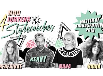 Trendsales og Wantr samarbejder om at finde årets modetrendspotter