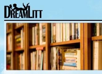 Forlaget DreamLitt vil imødekomme digitaliseringen af forlagsbranchen