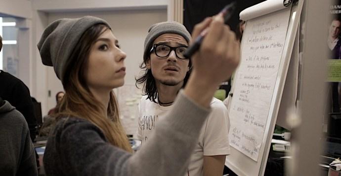 StartupWeekend: E-business & Lifestyle i Herning