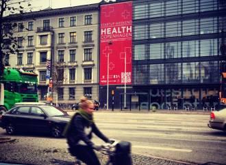 Startup Weekend Aarhus Health 21. til 23. Februar – Early Bird rabat