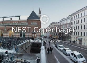 NEST Copenhagen bliver Danmarks første co-livingspace for iværksættere