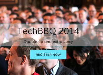 TechBBQ 2014 – et program med ekstra krydderi