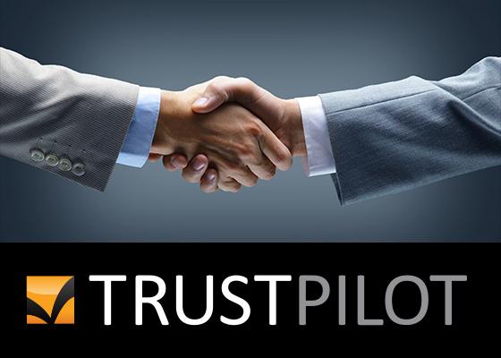Trustpilot får tæt på 140 millioner i ny investering